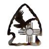 Eagle Soaring Arrowhead