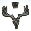 Mule Deer Patch