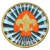National Scouting Museum Patch