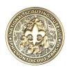 NSM Challenge Coin