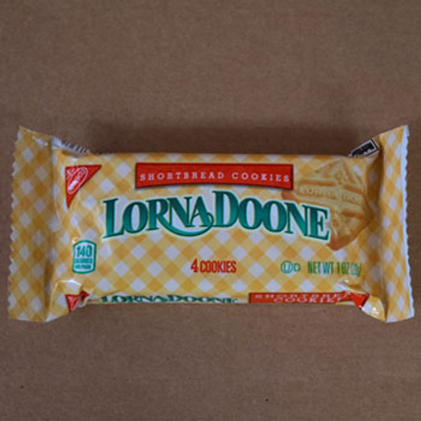 Surplus Lorna Doone Cookies