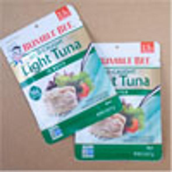 Surplus Tuna