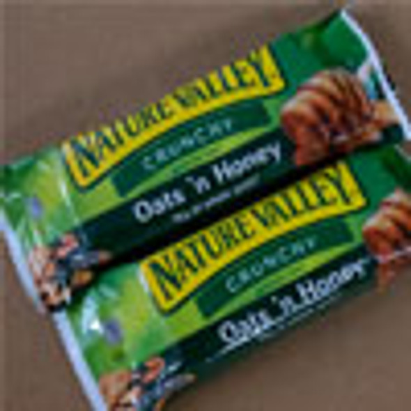 Surplus Nature Valley Crunch Bar - Oat's and Honey