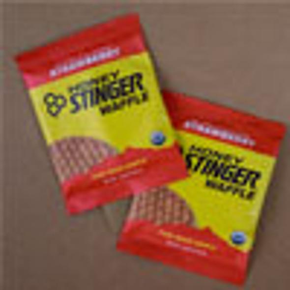 Surplus Honey Stinger Waffle - Strawberry