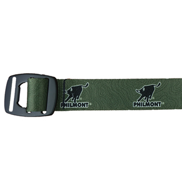 Croakies Topographic Philmont Belt