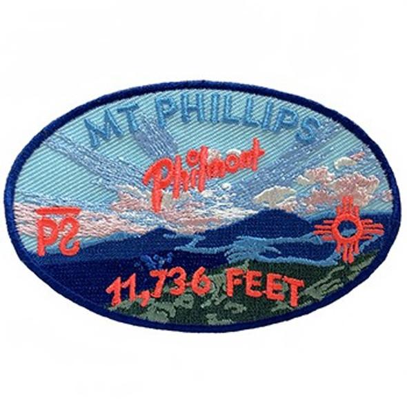 Mt. Phillips Elevation Patch