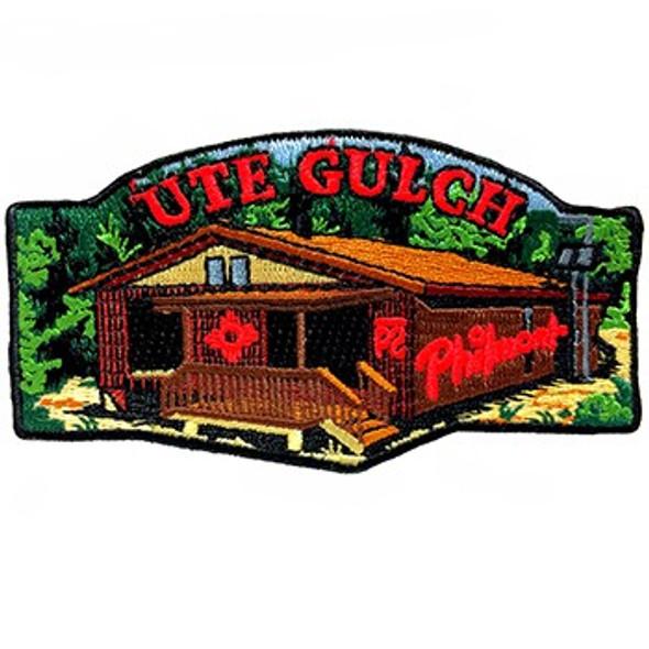 Ute Gulch Camp Patch