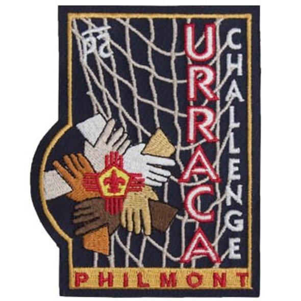 Urraca Camp