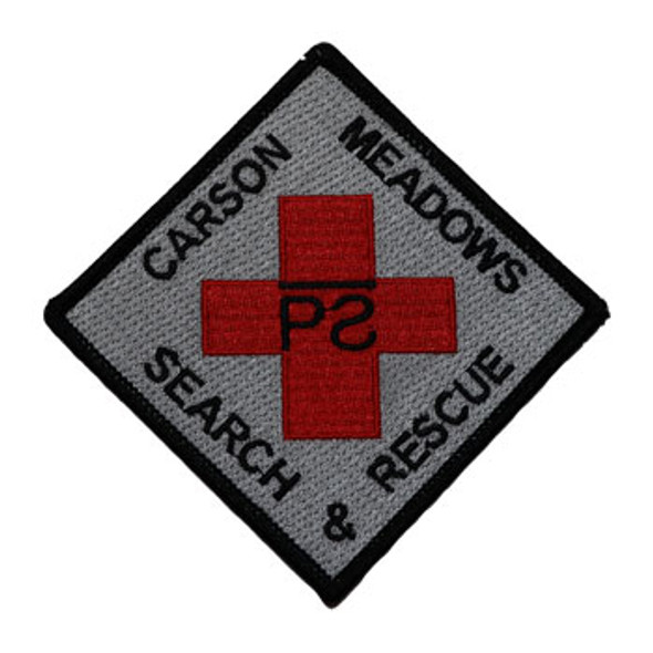 Carson Meadows Patch