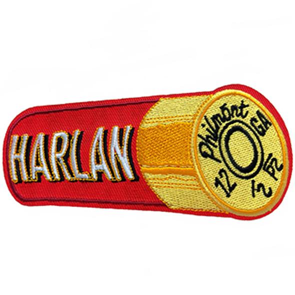 Harlan Camp