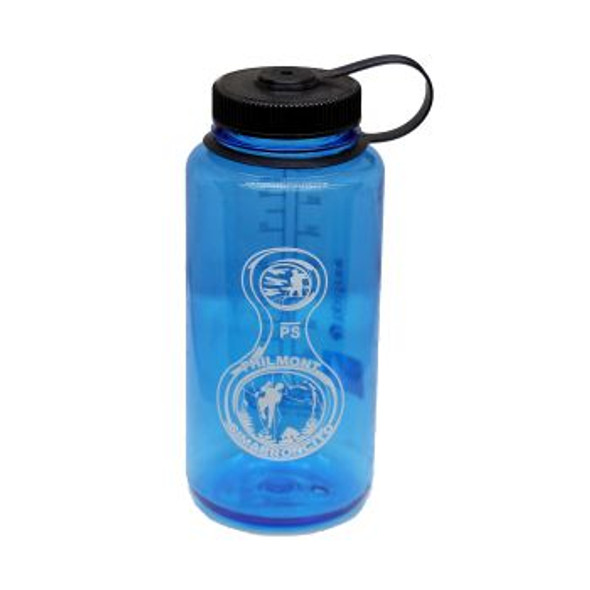 Nalgene Wide Mouth 32oz. Tritan Bottle Cimarroncito