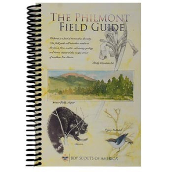 The Philmont Field Guide