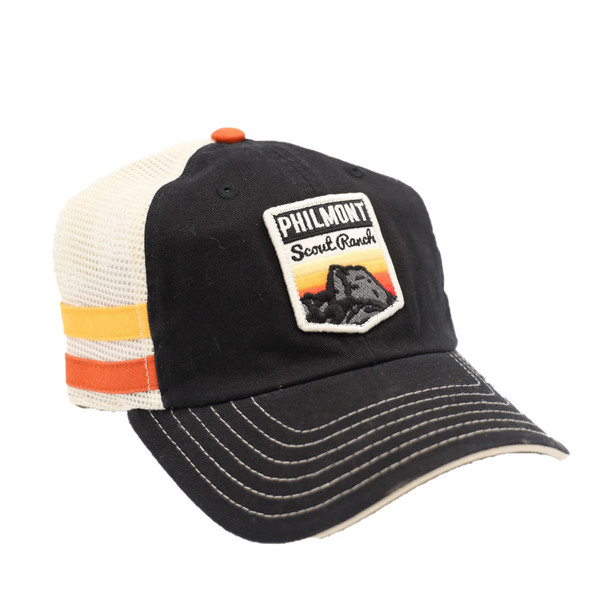 CAP FOUNDRY TC