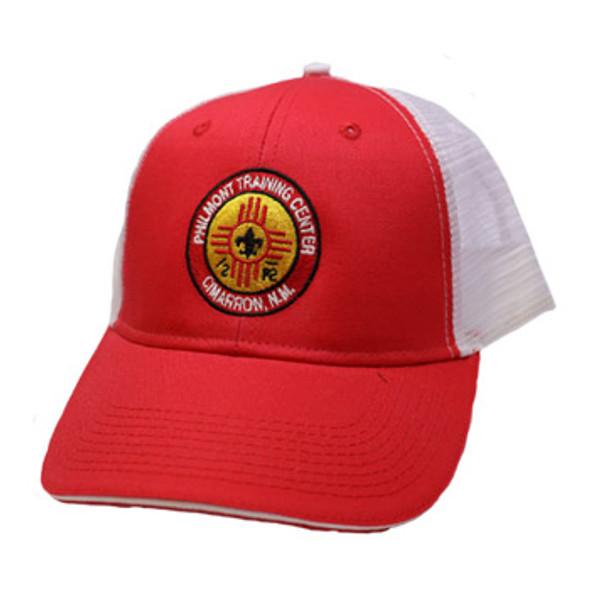 PTC Cap