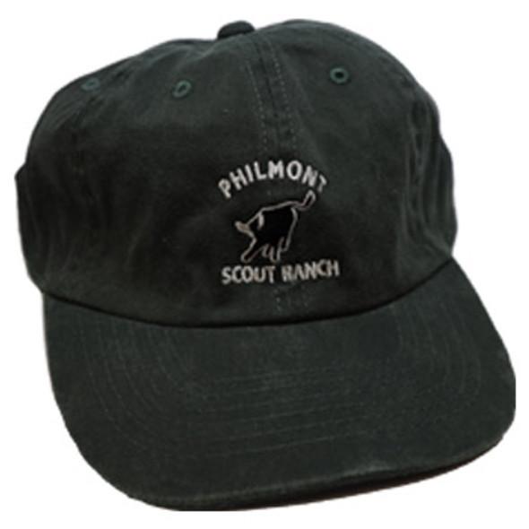 Philmont Bull Cap