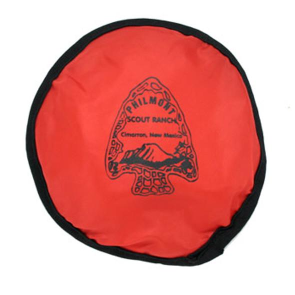 Flippy Flyer Frisbee