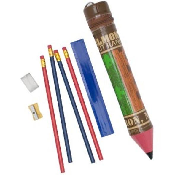 Pencil Case Holder