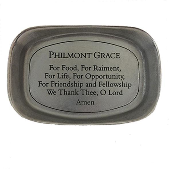 Philmont Grace Bread Tray