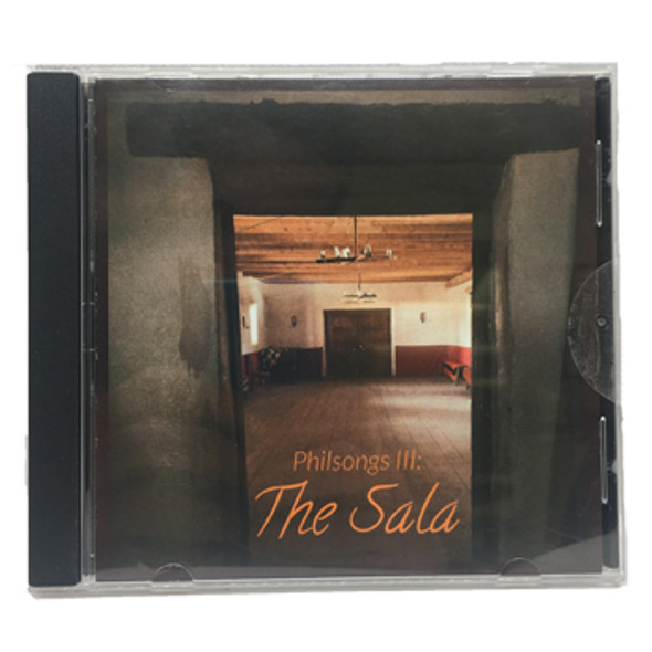 Philsongs III: The Sala
