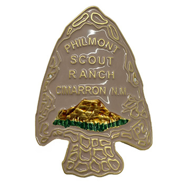 Arrowhead Shield