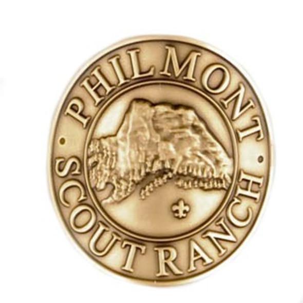 Philmont Logo Shield