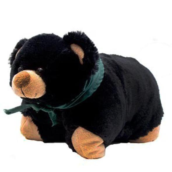 Pillow Pal Black Bear