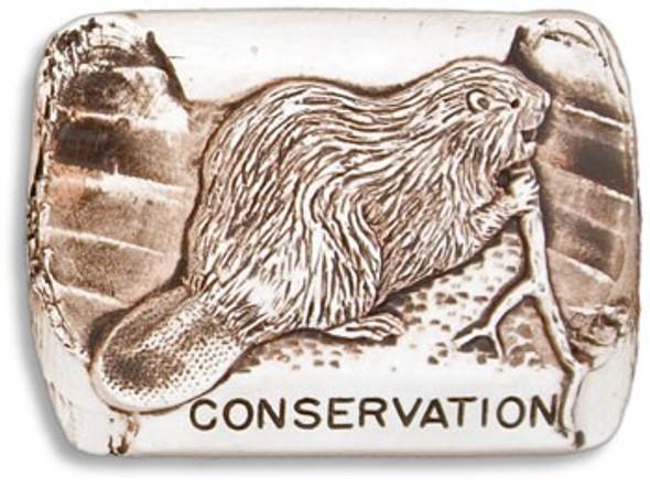 Ceramic Philmont Conservation Slide