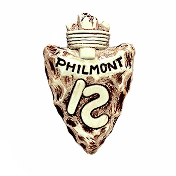 Ceramic Philmont /S Horse Brand Slide