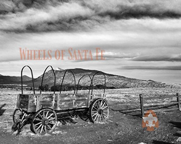Wheels Of Santa Fe