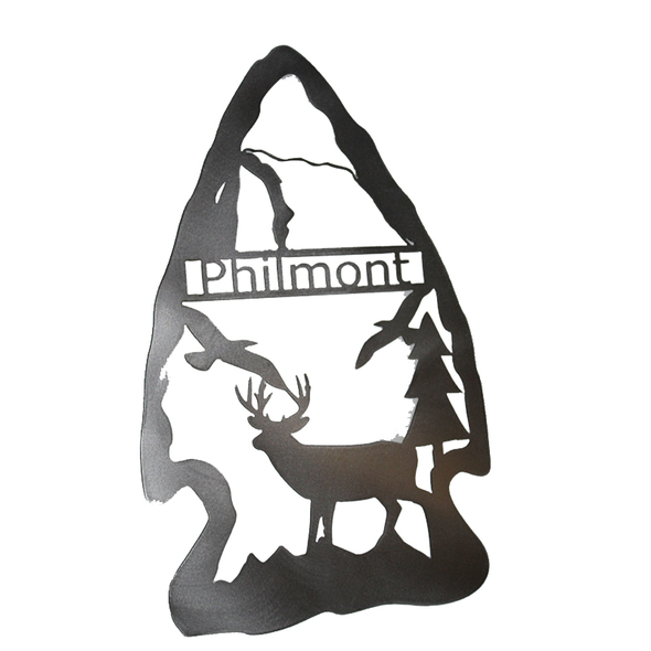 Philmont Arrowhead