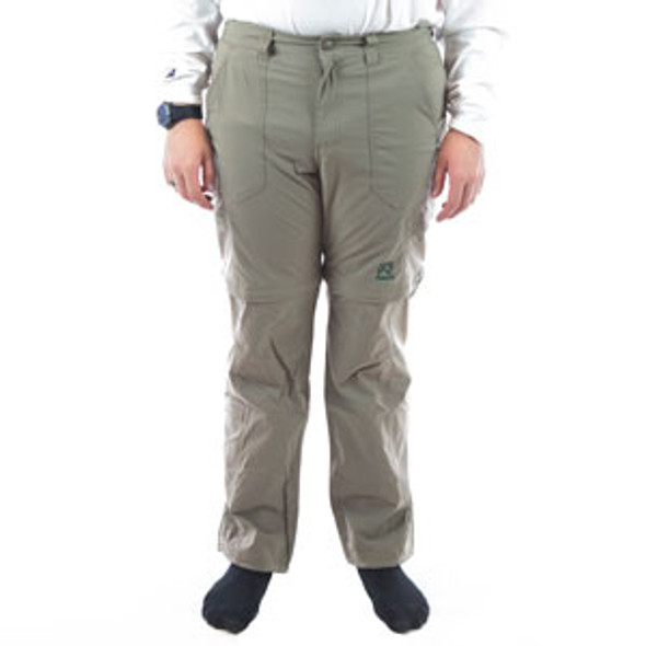 Every Traveler Zip 'N Go Pant