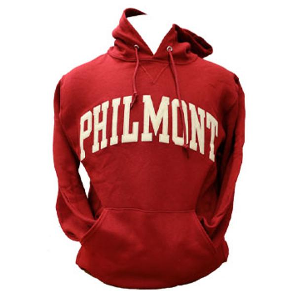 Philmont Applique Hoodie