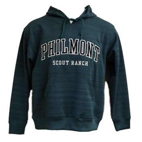 Philmont Evolution Hoodie