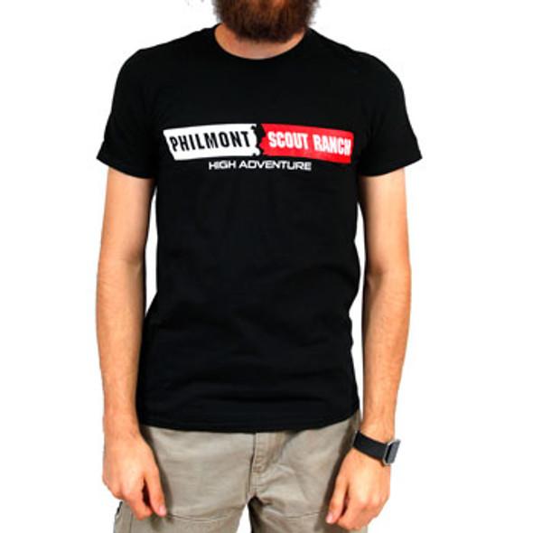 High Adventure Hiker T-Shirt