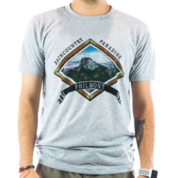 Backcountry Paradise Tee
