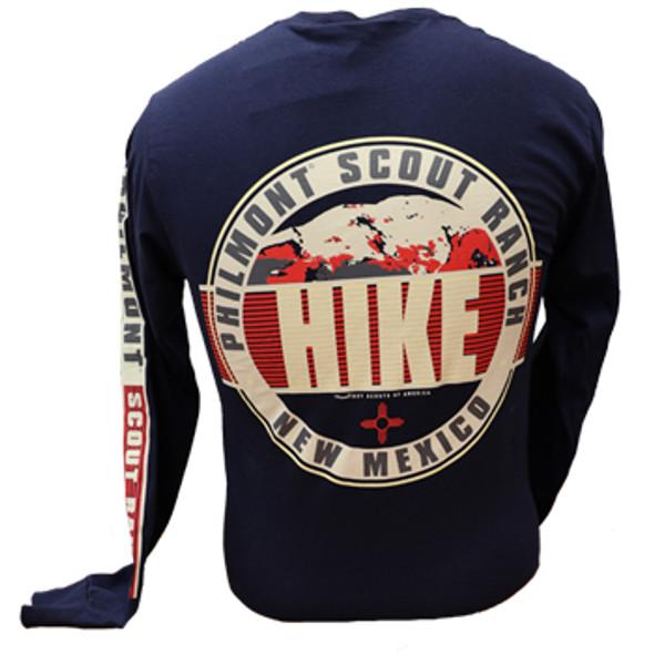 Baldy Hike Long Sleeve T-Shirt