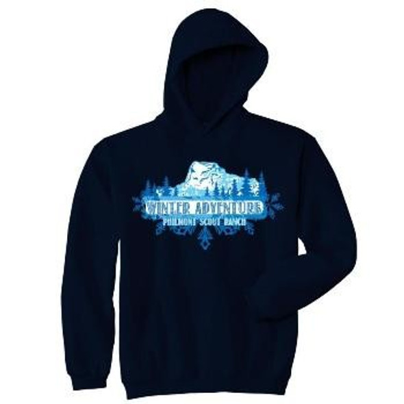 Winter Adventure Hoodie