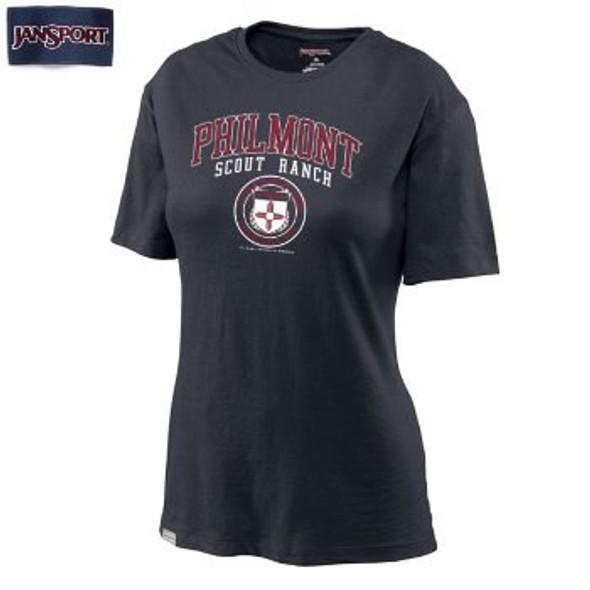 JanSport Zia Shield T-Shirt