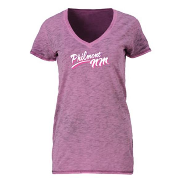 Philmont NM V-Neck T-Shirt
