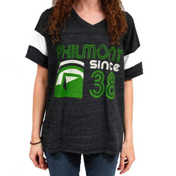 Retro Football Women's Shirt