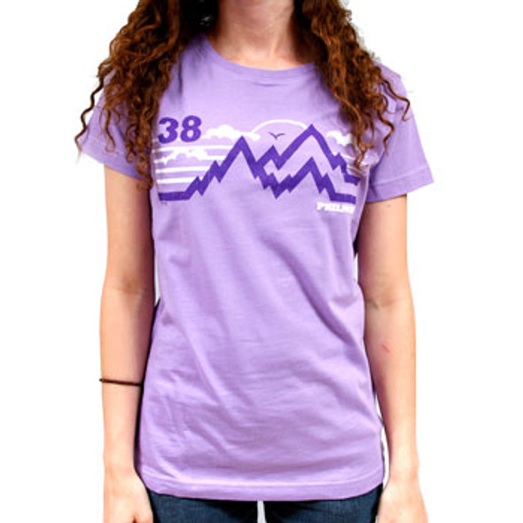 Double Mountains Women's T-Shirt