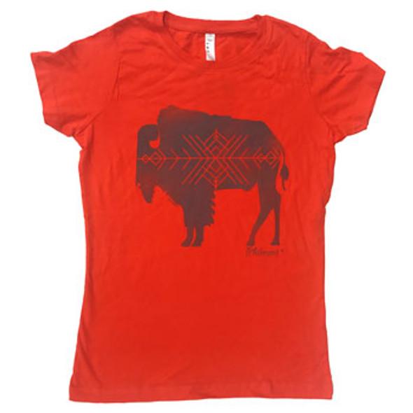 Buffalo Women's T-Shirt