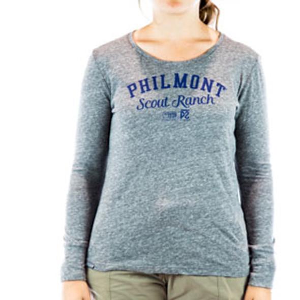 Philmont Est. 1938 LS T-Shirt