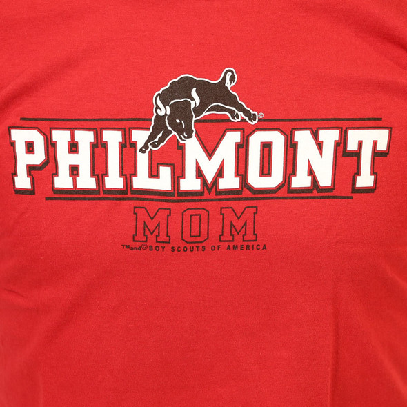 JanSport Philmont Mom T-Shirt