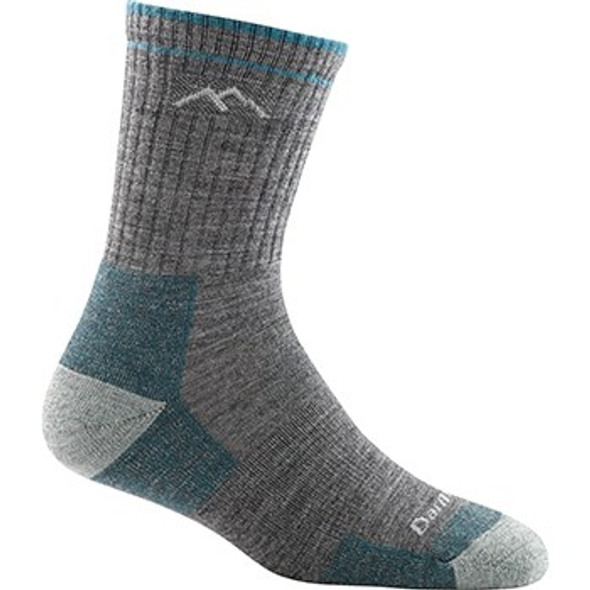 Darn Tough Women's Hiker Micro Crew Cushion Sock