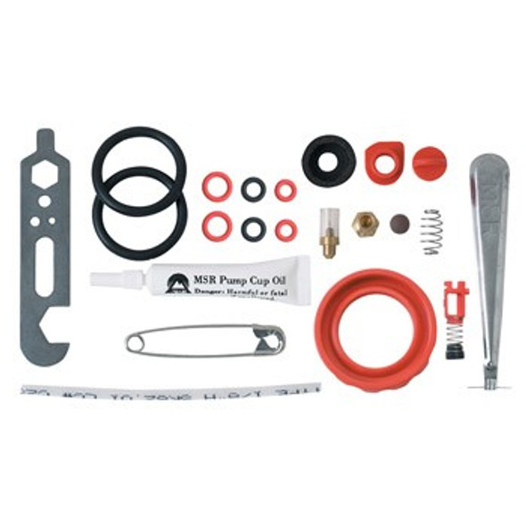 SimmerLite Expedition Service Kit by MSR