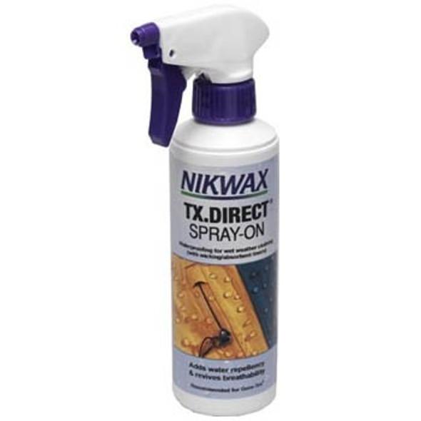 Nikwax TX.Direct Spray-On