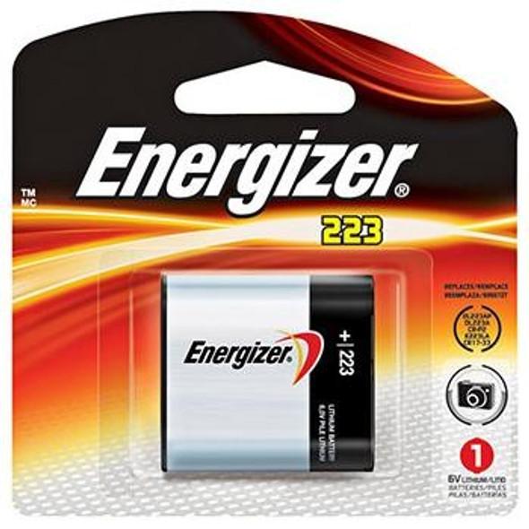 Energizer Photo #223