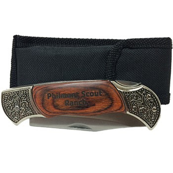 Philmont Ponderosa Knife