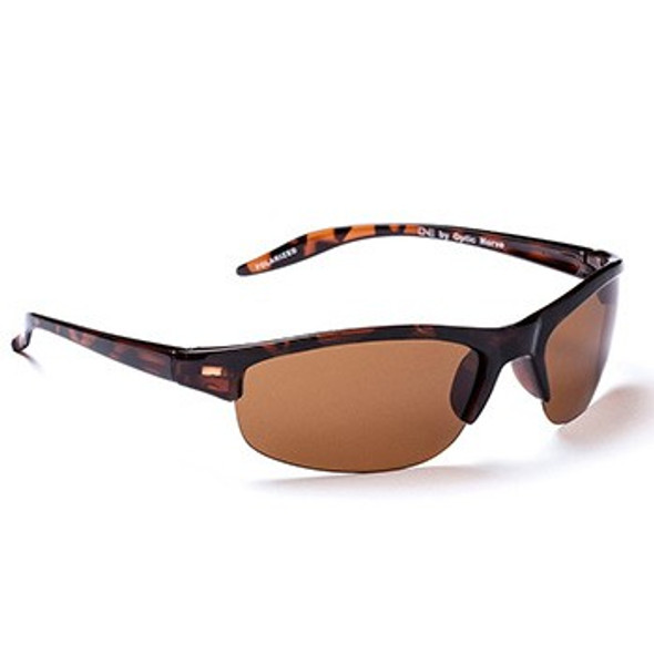 Optic Nerve Alpine Sunglass